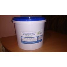 Бесфосфатный стиральный порошок ORGANIC PLANET Универсальный 5 кг.