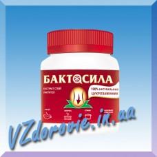 Бактосила (сахарозаменитель) 80 г.