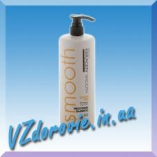 Шампунь глубокой очистки Clarifying Shampoo Hair Smoothing System KERAGEN ORGANIC