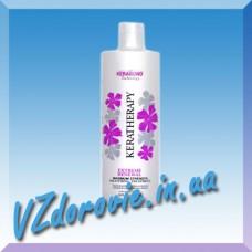 Средство для усиленного кератинового восстановления и выравнивания волос Smoothing Treatment Extreme Renewal Keratin