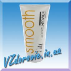 Маска лечебная Hair Treatment Mask от KERAGEN ORGANIC