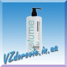 Питающий кондиционер для объема и ежедневного применения Volumax Conditioner Hair Smoothing System Daily от KERAGEN ORGANIC